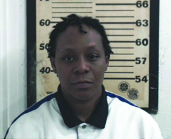 Macon Woman Smuggles Drugs Into Trousdale Prison