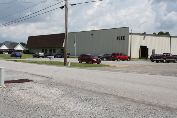 Flex to Expand Facility, Hire 30 New Employees