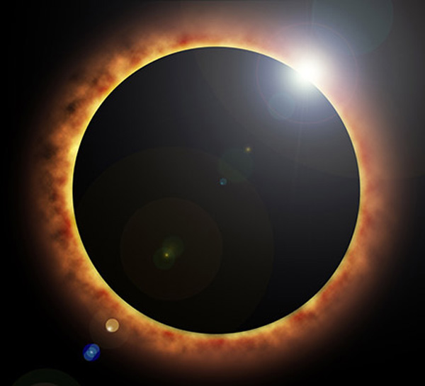 Total Solar Eclipse, Skywatchers Prepare!