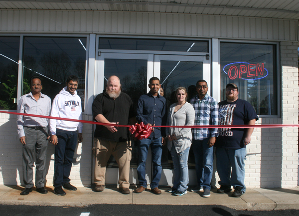 Macon County's First Liquor Store Opens