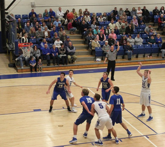 Tigers Finish Runner-Up in Nera White Tourney