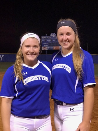Carter, Shoulders named to TSCA All-State