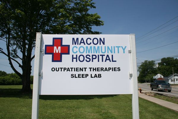 Sleep Lab Now Open at Macon Community Hospital