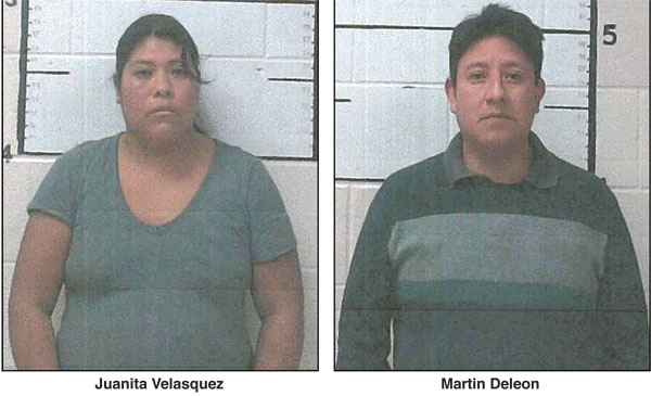 Parents Indicted on Child Abuse & Reckless Homicide Charges