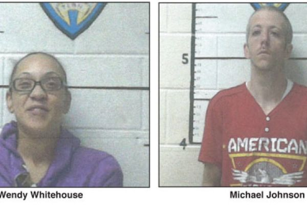 Mom & Boyfriend Face Drug, Child Abuse Charges