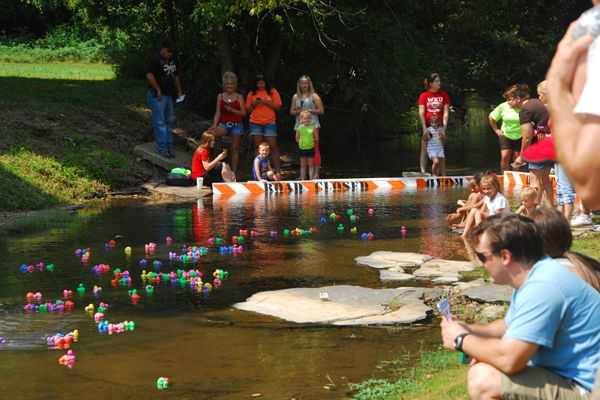 RBS Duck Day Festival & Labor Day Celebration This Saturday