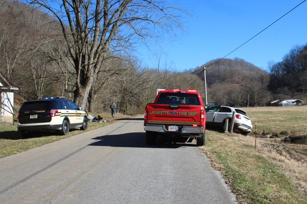 First Fatality On Macon County Roads This Year