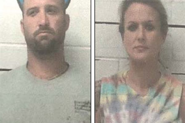 Masters & Morgan Charged in Macon County