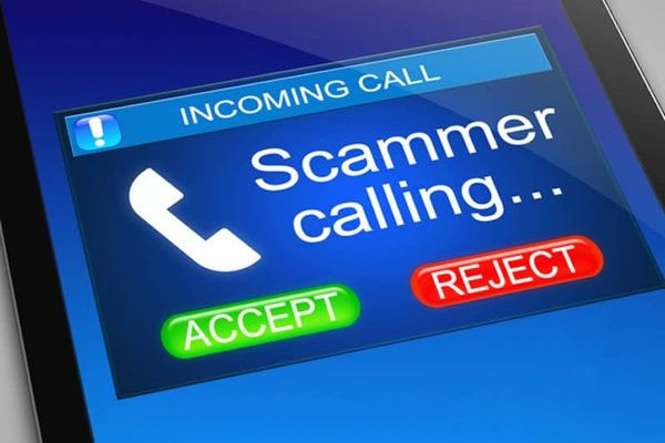 Phone Scammers Target Macon County Residents
