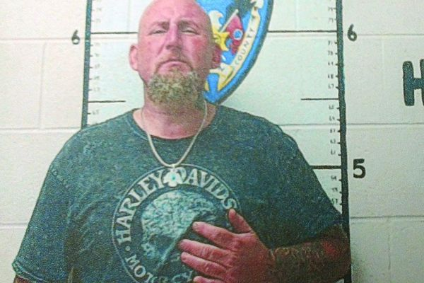 Man Arrested in Macon County Awaits Extradition by U.S. Marshals